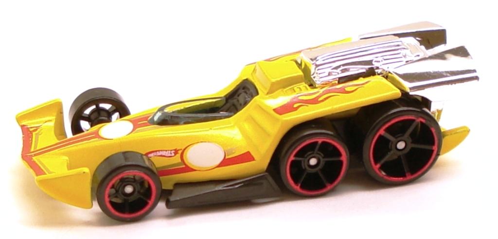 List of 2011 Hot Wheels