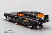 GJR33 - 59 Cadillac Funny Car-1