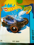 HWTF Buggy 2015 Colour Shifters pack