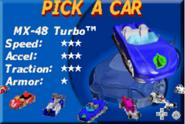 MX48 Turbo 2