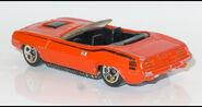 Plymouth Barracuda (3720) HW L1160652