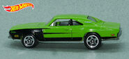 69' Dodge Charger (965) Hotwheels L1230749