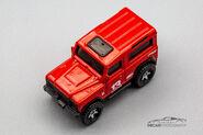 GHB38 - Land Rover Defender 90-1-2