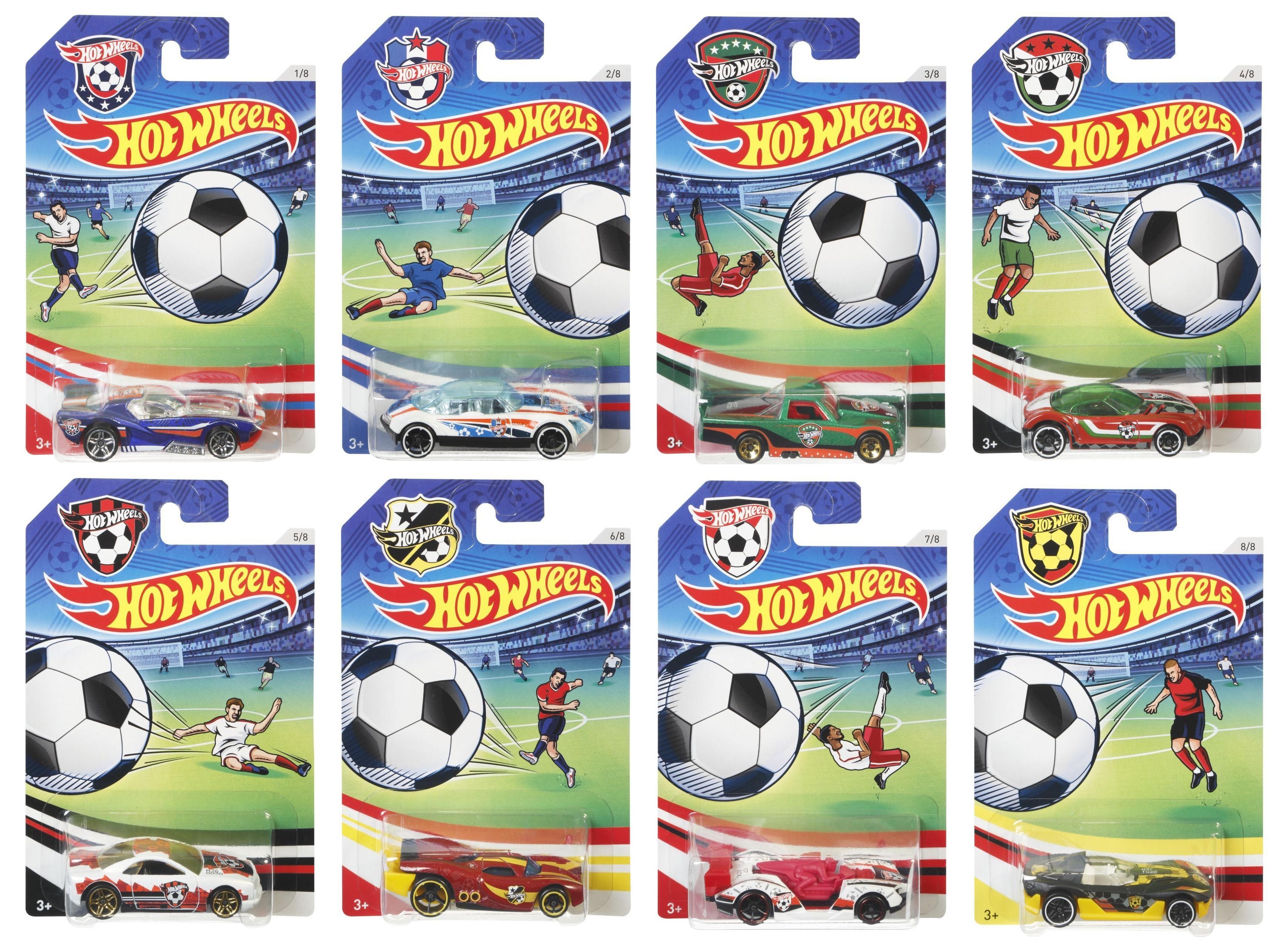 Soccer Series (2016)