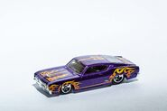 69 Ford Torino Talladega Purple (1)
