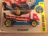 The Haulinator