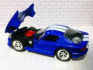 Dodge Viper GTS - Gonein60Sec 2