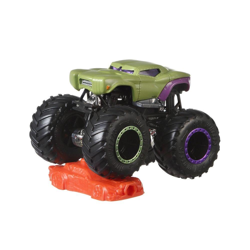 Hulk (Monster Truck)