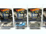 20th Annual Hot Wheels Collectors Nationals