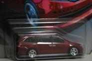 Honda Odyssey EGO