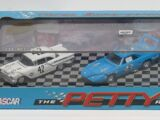 The Petty Racing Family 3-Car Set