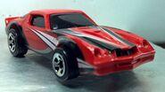 Pavement Pounder 47075 Car