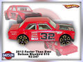 2012 Faster Than Ever Datsun Bluebird 510