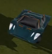 CLYP Car