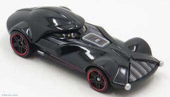 Darth Vader Hot Wheels Wiki Fandom