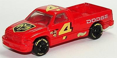 Race Truck Series (1996)