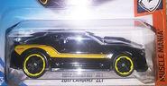 17 Camaro ZL1 Muscle Mania
