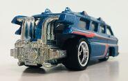 Custom Chevrolet Greenbrier.rear