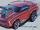 '69 Camaro Z28 ('Tooned)