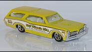Custom 66' GTO wagon (993) HW L1170138
