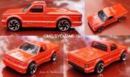 410 GMC Syclone 1991