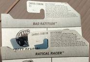 BadRatitude-RadicalRacerCards