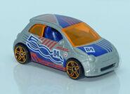 Fiat 500 (4722) HW L1200371