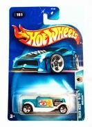 Hooligan - Track Aces 5 - 03 Cx