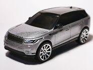 Rover Velar Silver 19