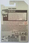 (R) Mad Propz 2020 HW Rescue 6-10 186-250