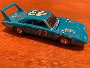 1970 Plymouth 43 426Ci Superbird