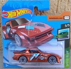 2020 Speed Blur - 05.05 - Mazda RX-7 05