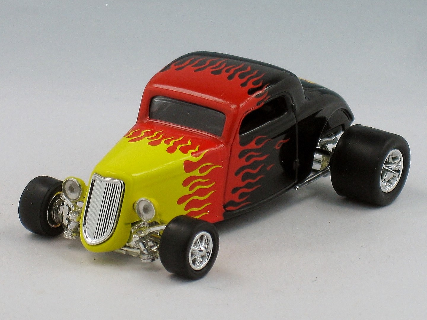 '34 Ford Coupe (100%)