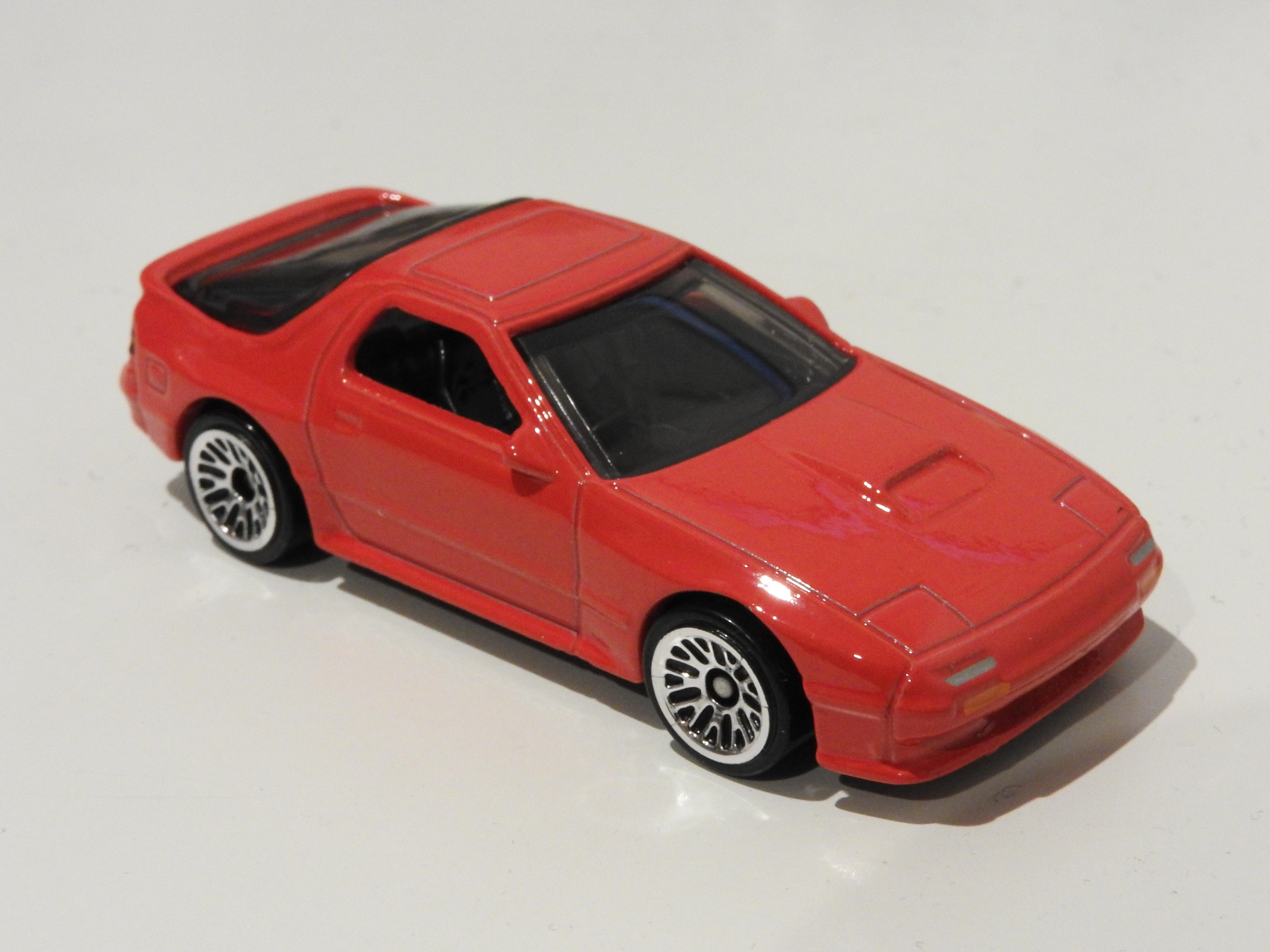 '89 Mazda Savanna RX-7 FC3S