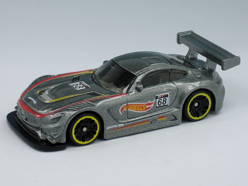 '16 Mercedes-AMG GT3