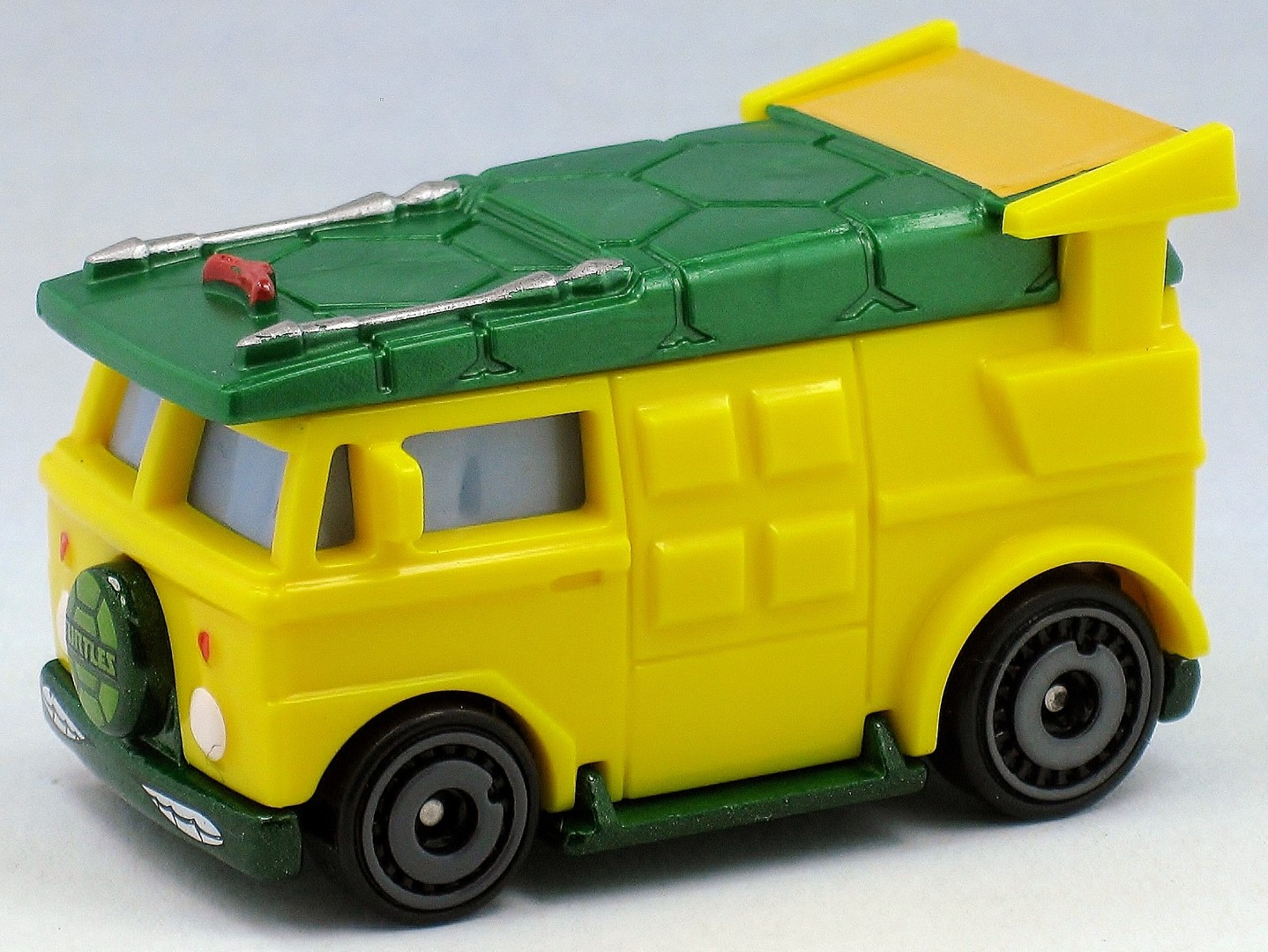 TMNT Party Wagon (mainline)