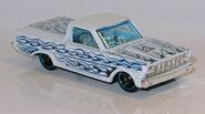 65' Ford Ranchero (4179) HW L1180038