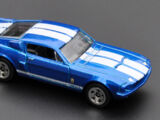 '67 Shelby GT500 (2010)