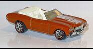 70' Chevelle ss (3781) HW L1160813