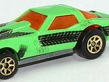 Corvette Stingray (1996)
