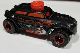 Extreme Shoxx Off Road Rip Rod Sand Buggy