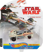 FGX75 X-wing Fighter package front
