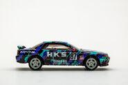 FYN60 Nissan Skyline GT-R (BNR32)-5