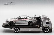 FYT10 - Car Culture Team Transport Nismo R34 and AeroLift-1