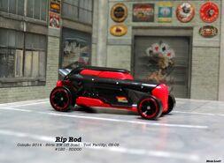 Rip Rod - 01