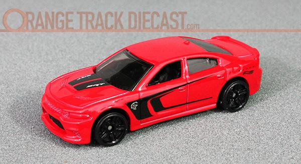 '15 Dodge Charger SRT