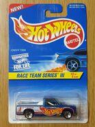 16907 Chevy1500 RaceTeamSeriesIII 2of4 CardFront