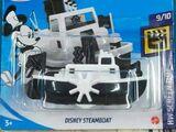 Disney Steamboat