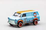 FLC13 - Ford Transit Supervan-2