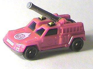 Fire Truck (McDonald's)